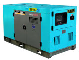 Power 68kVA/55kw Soundproof Deutz Engine Diesel Generatorを結合しなさい