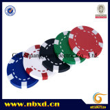 11.5g 6spots Plain Poker Chips, Sy-D07-1