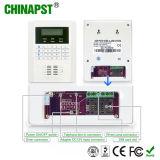 Bestes Doppelnetz PSTN G/M SMS steuern Einbruch-Alarm automatisch an (PST-PG992CQ)