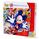 Hotsale Cartoon Paper Jigsaw Puzzle mit Custom Printing