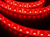 CE EMC LVD RoHS Two Years Warranty, Red Strip Light с CE& RoHS СИД Flexible SMD 3528/5050