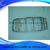 China Fabrikant Aangepaste CNC die de Harde Delen van het Metaal machinaal bewerken