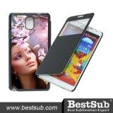 Крышка телефона Bestsub персонализированная сублимацией на примечание 3 галактики Samsung (SSG59K)
