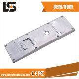 Der kundenspezifische Aluminium Hersteller Druckguss-Teil-Nähmaschine