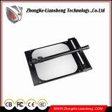 Matériau acrylique de miroir sous le miroir sonde de véhicule