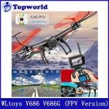 B93 Flysight Fpv F350 Smart Professional Quadcopter mit HD Camera Kit