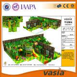 Patio suave de interior de 2016 nuevos niños coloridos del diseño (VS1-160228-265A-5-29)