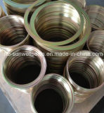 Sunwell Gaskets Inner y Outer Ring de Spiral Wound Gaskets (SUNWELL)