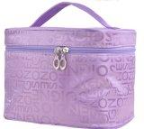 記憶の構成袋のナイロンギフトは女性のためのFoldable装飾的な袋を袋に入れる