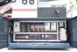 多機能の高速フルートのラミネータ機械