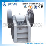 Alta qualità e Good Performance Stone Jaw Crusher