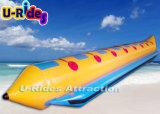 Barca di banana veloce del PVC per il mare