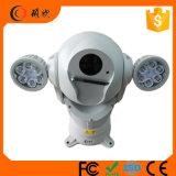 cámara de alta velocidad del CCTV de la visión nocturna HD IR PTZ de Hikvision 2.0MP el 150m del zoom 20X para el coche