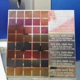 Livraison gratuite 30W fibre laser couleur Machine de marquage à vendre