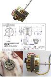 Motor de ventilador portátil da tabela do condicionador de ar do ventilador do congelador do aspirador de p30