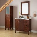 Governo di stanza da bagno popolare di legno solido di stile di Fed-1817 S.U.A.