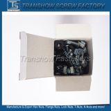 Kits conformes de noix de camp d'utilisation de Module de réseau de RoHS