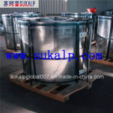 Bobina d'acciaio galvanizzata Dx53 laminata a freddo