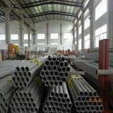 pipe sans joint 2205 S31803 d'acier inoxydable de 219.1*20mm