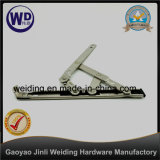 Высокое качество Aluminium и PVC Casement Window Friction Stay, Window Hinge Wt-7601