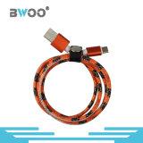 Neuester heißer Verkauf buntes PUusb-Daten-Kabel