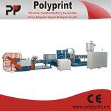Linha de extrusão de chapa de plástico (PPSJ-100A)