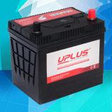 55D23L Mf 12V 60ahの電気手段電池の再充電可能なカー・バッテリー