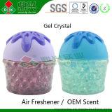 Il cristallo borda la bevanda rinfrescante di aria della stanza dei profumi della perla a Dongguan Dingxing