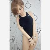 Muñeca apretada atractiva del sexo del adolescente del traje de baño (los 145cm)
