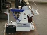 Máquina eletrônica do teste da resistência ao impato da punctura do cartão