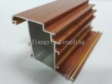 Extrusões de alumínio estrutural Material de moldagem de alumínio