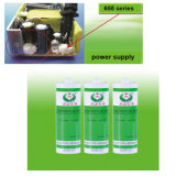 Pegamento electrónico líquido del caucho de silicón del sellante UL94-V0 de Antiflaming Silikon