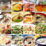 Nespola Goji secco alimento di quattro stagioni