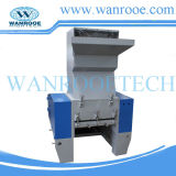 Máquina de triturador de plástico para filme / folha / flocos de animais de estimação