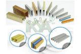 Furnituringのための電流を通されたA11シリーズステープル、屋根ふき、構築