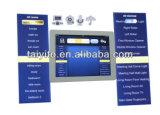 Kit elegante/regulador/sistema de la automatización casera de Zigbee con el APP elegante teledirigido