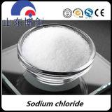 Cloruro de sodio industrial del grado de la pureza el 99% de la fuente