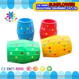 정원 재미 실행 플라스틱 다채로운 교련 큰 드럼 아이들 장난감 유치원 (XYH-12083-9)