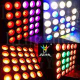 Matrix-Licht des RGB-Berufsstadiums-5X5 LED