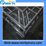 対面Corner 90degree Truss Corner Different Shape Spigot Truss