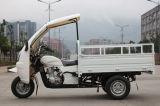 Motocicleta nova da carga da cabine da carga Box/ABS do triciclo