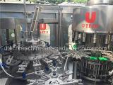 purificación del agua potable 12000bph y planta de embotellamiento del agua/máquina
