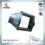Fundición de aluminio del bastidor de arena de las aleaciones de bastidor de aluminio con servicios del CNC