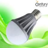 280-320lm Epistar SMD 2 ans de la garantie SMD2835 E26/E27/B22 LED de globe de la lumière LED d'ampoule de lumière d'ampoule 3W de la lampe LED
