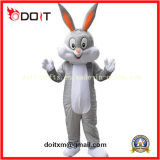 Mascote especial feito-à-medida do Anime do coelho do fornecedor da mascote de China