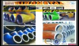 Garnitures de pipe d'A234 WPB/P12/P22/P91