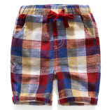 Fashion Boy Shorts in Children Leggings avec impression Sqp-203