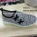 El deporte de la inyección de los niños calza los zapatos al aire libre de los zapatos corrientes (HH16-4)