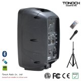 Price do competidor 8 Inches Plastic Loudspeaker com Multi-Function