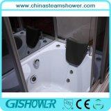 Il lusso ha automatizzato l'acquazzone del vapore di massaggio della stanza da bagno (GT0530)